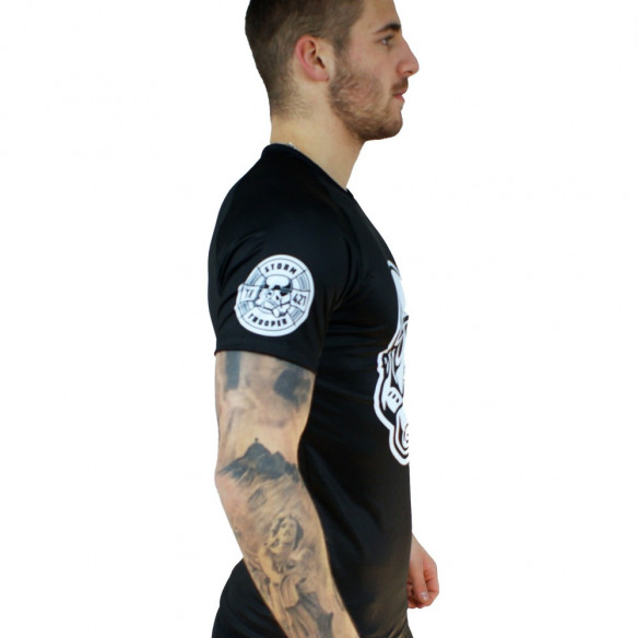 Koszulka RashGuard Star Wars Storm Trooper 5