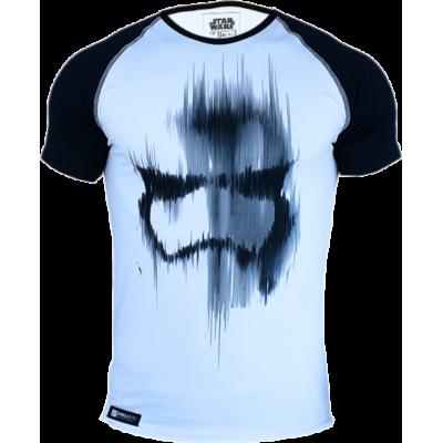 Koszulka RashGuard Star Wars Storm Trooper Shade
