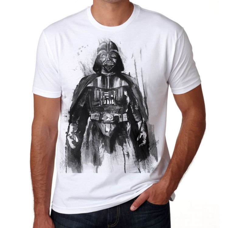 Star Wars Darth Vader Black Koszulka