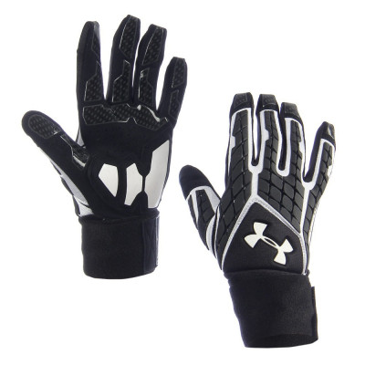 Rękawiczki Under Armour Combat V Football