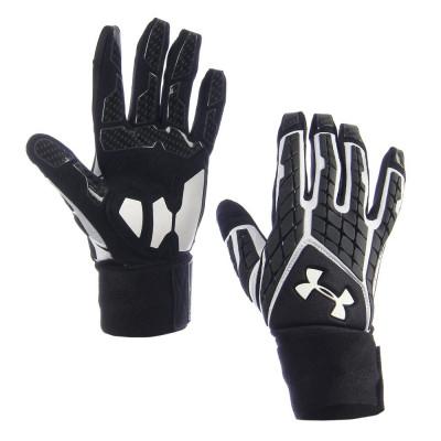 Rękawiczki Under Armour Combat V Football Futbol amerykański sklep