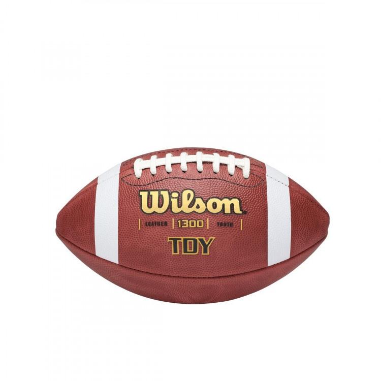 Piłka Futbolowa Wilson TDY Młodzieżowa