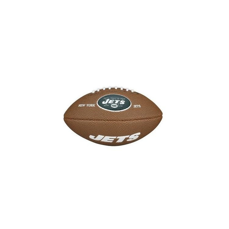 Piłka Futbolowa Wilson NFL Mini Team Logo New York Jets