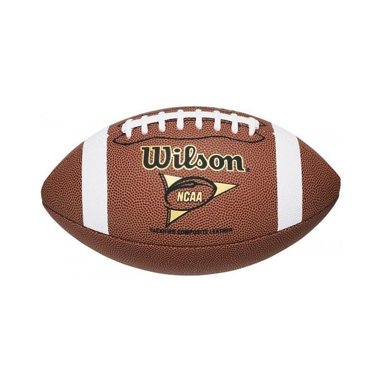 Piłka Futbolowa Wilson NCAA Replica