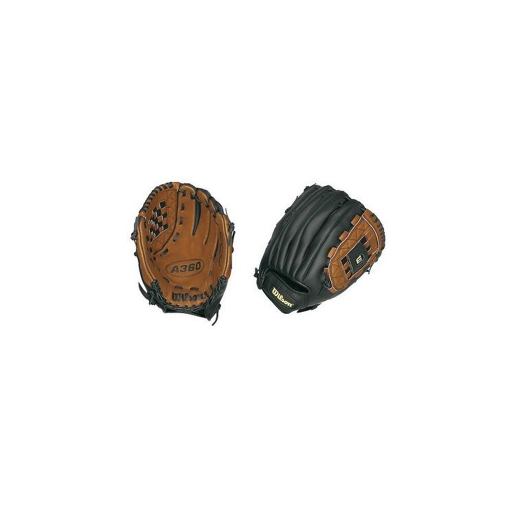 Rękawica Baseballowa Wilson A0362 - 12 - RH