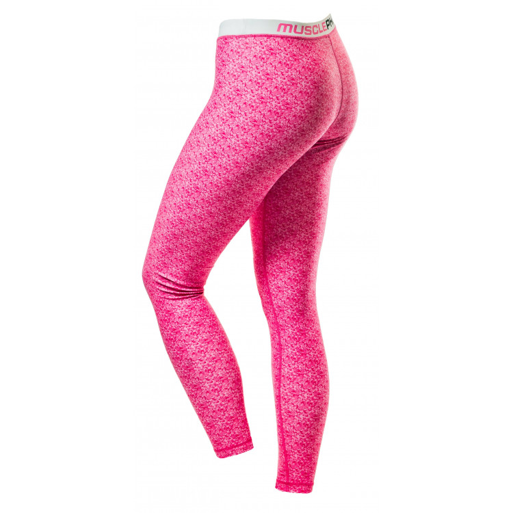 Ladies Legging Matrix Legginsy Muscle Pharm