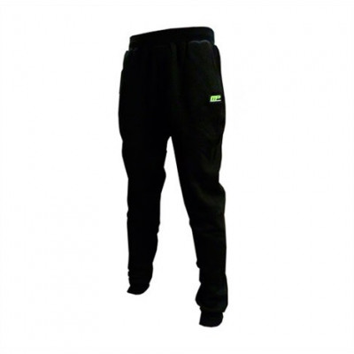Jogger Slimfit Logo Muscle Pharm Spodnie Dresowe - 1 - MPM29