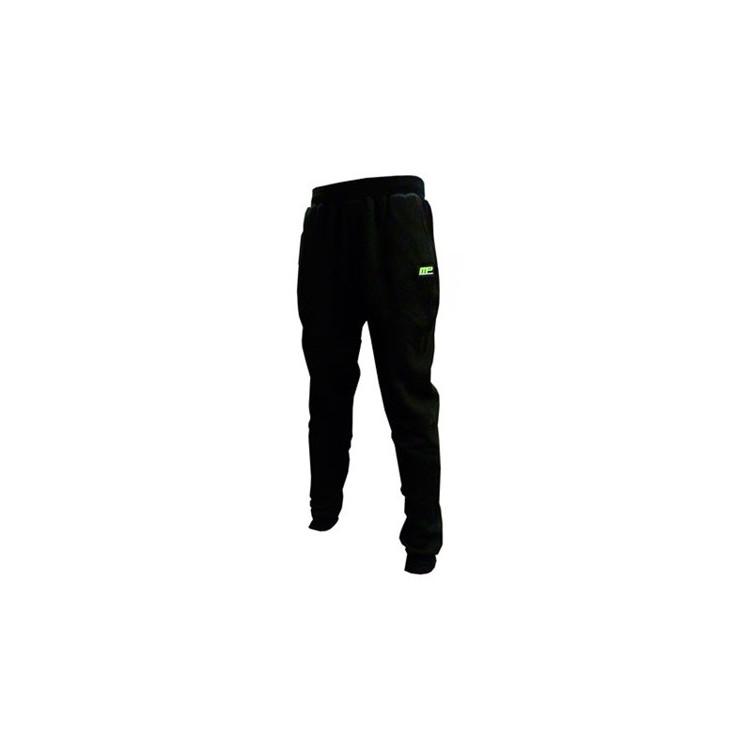 Jogger Slimfit Logo Muscle Pharm Spodnie Dresowe - 1