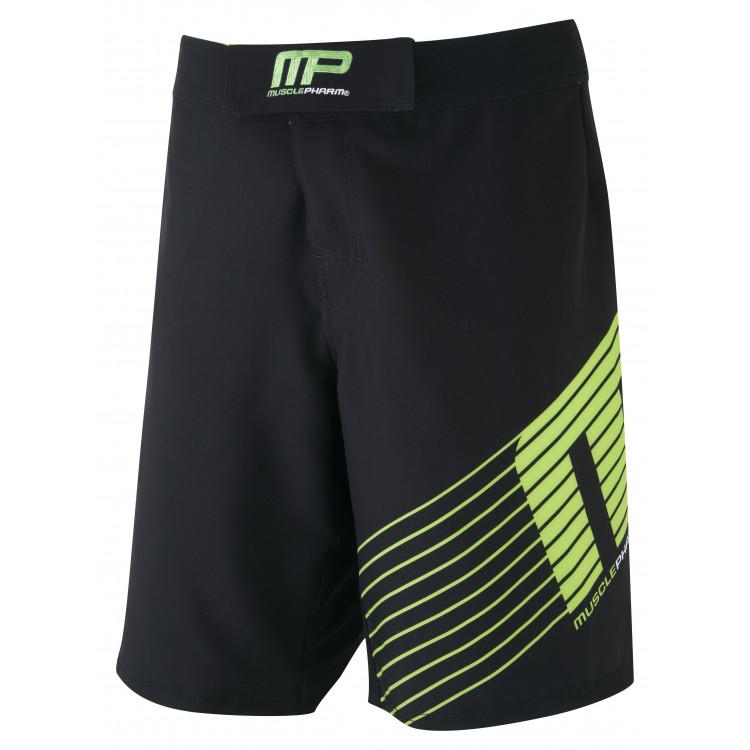 Shorts Muscle Pharm Sportline Spodenki