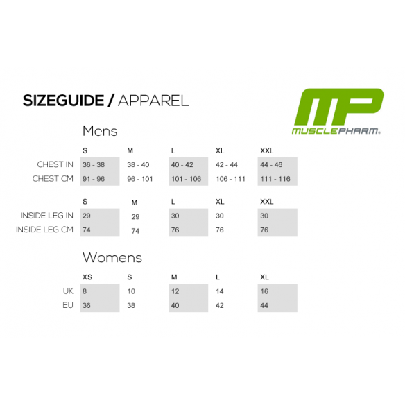 Ladies Top Hard Home Koszulka Muscle Pharm - 2