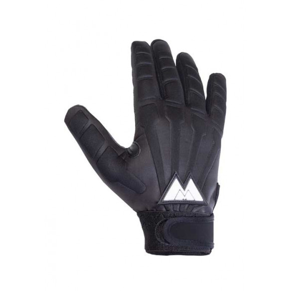 MM Padded Football Gloves
