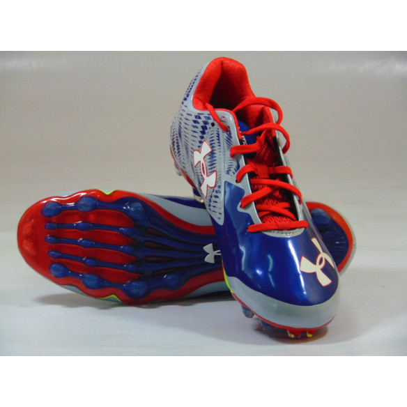 NEW YORK GIANTS UNDER ARMOUR TEAM 12 - 2