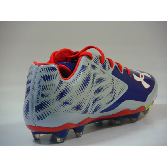 NEW YORK GIANTS UNDER ARMOUR TEAM 12 - 3
