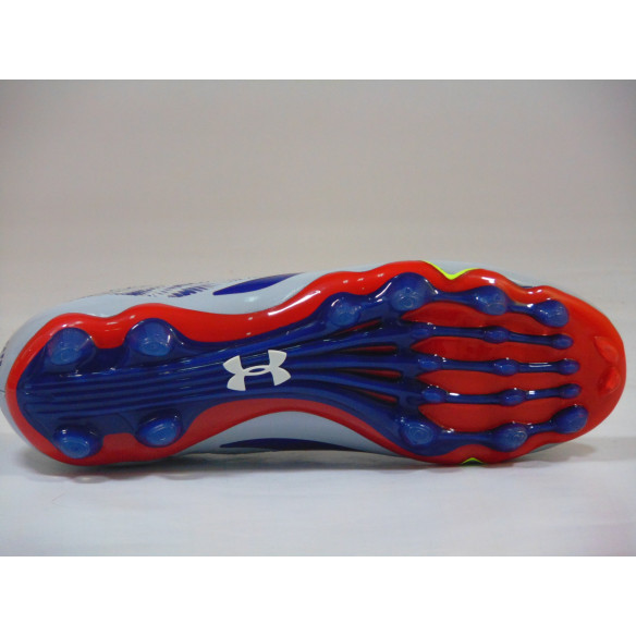 NEW YORK GIANTS UNDER ARMOUR TEAM 12 - 4