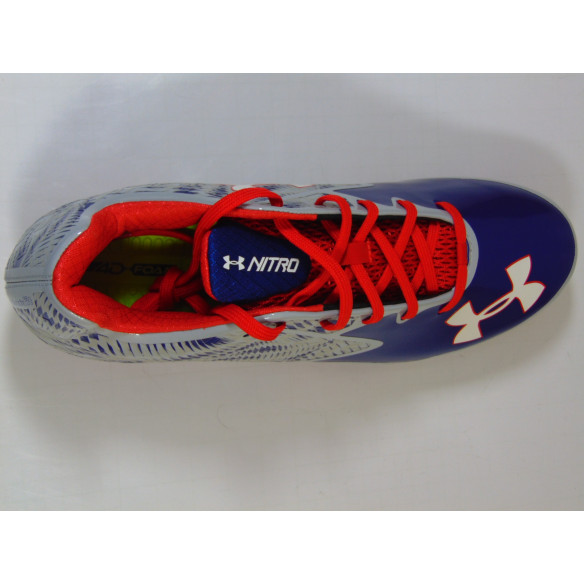 NEW YORK GIANTS UNDER ARMOUR TEAM 12 - 5