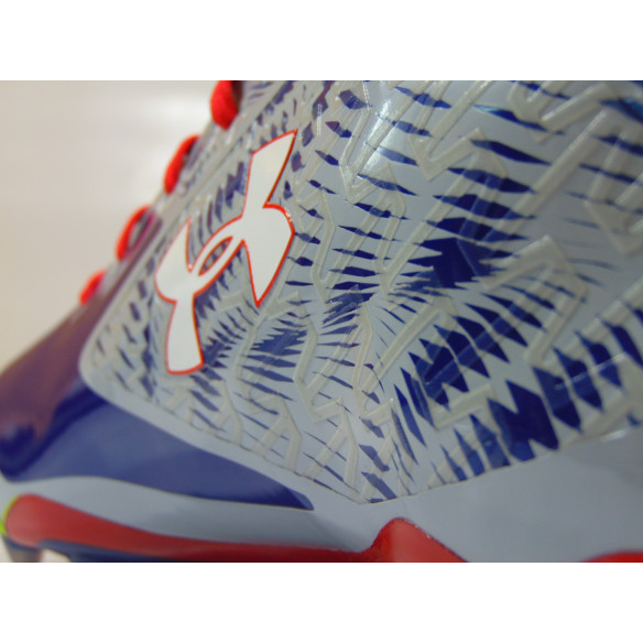 NEW YORK GIANTS UNDER ARMOUR TEAM 12 - 8