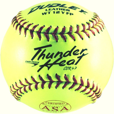 Softball Dudley Thunder Heat 12