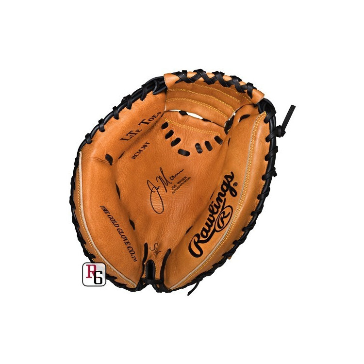 Rękawica Baseballowa Rawlings Player Preferred Joe Mauer 33 RCM30T