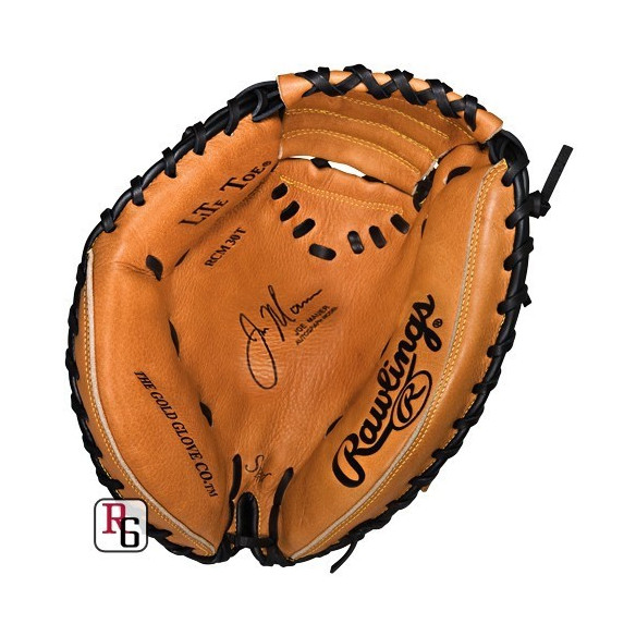 Rękawica Baseballowa Rawlings Player Preferred Joe Mauer 33 RCM30T