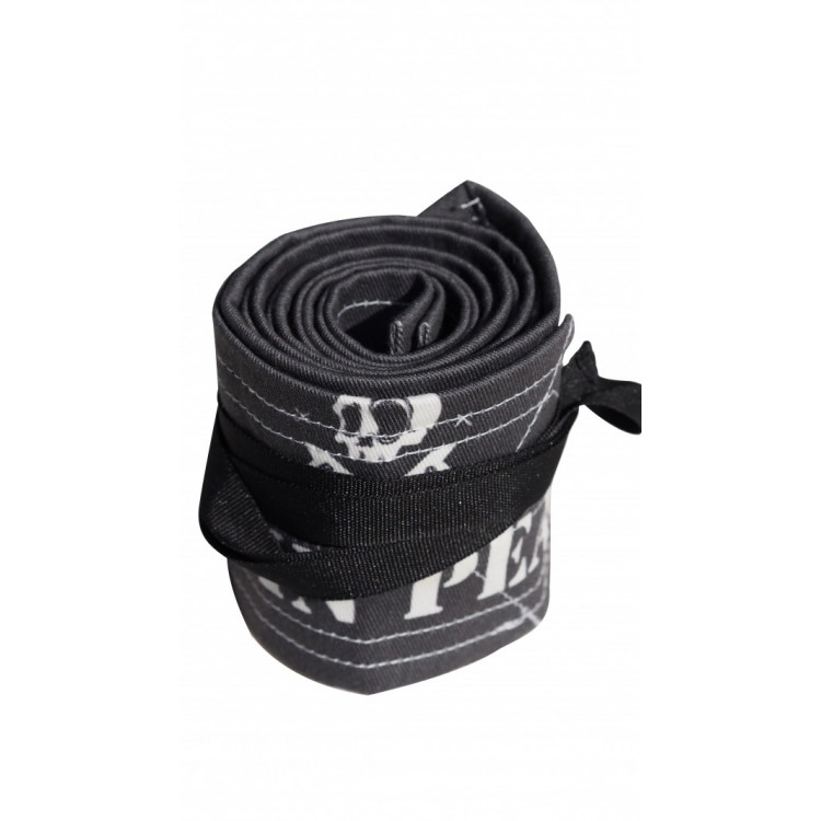 STRENGTH WRIST WRAPS 1063