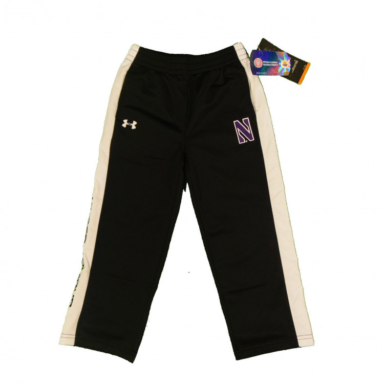 Under Armour Spodnie Dresowe NORTHWESTERN WILDCATS