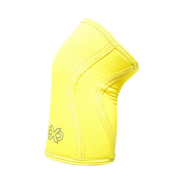 Stabilizatory Kolana SUNNIE YELLOW - 5MM KNEE