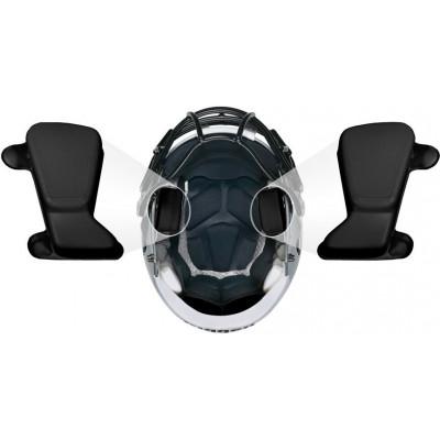Jawpad Riddell Revolution Speed Adult Inflatable 3/4