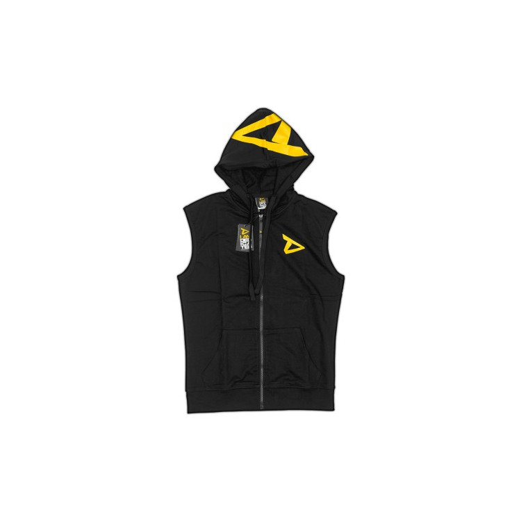 Dedicated Sleeveless Hoodie IamD