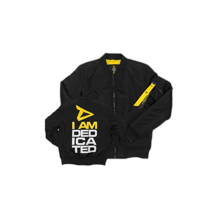 Dedicated Bomber Jacket