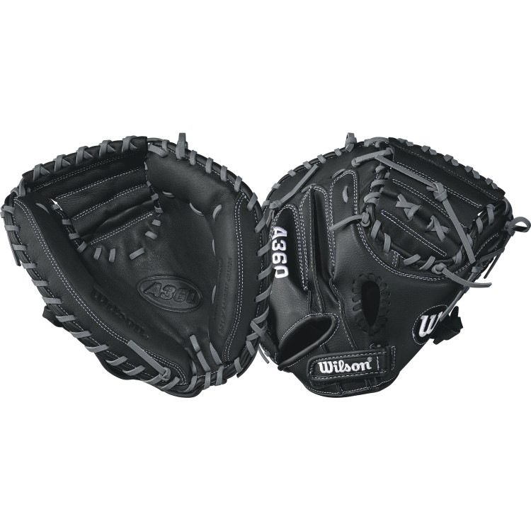 Rękawica Baseballowa Wilson A360 C MITT 32.5