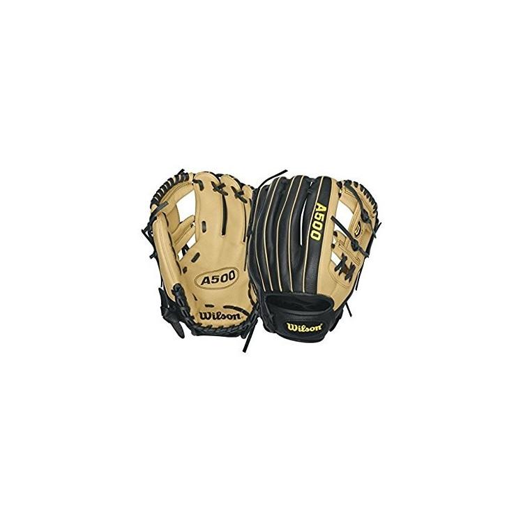 Rękawica Baseballowa Wilson A0500 11.5 BBG