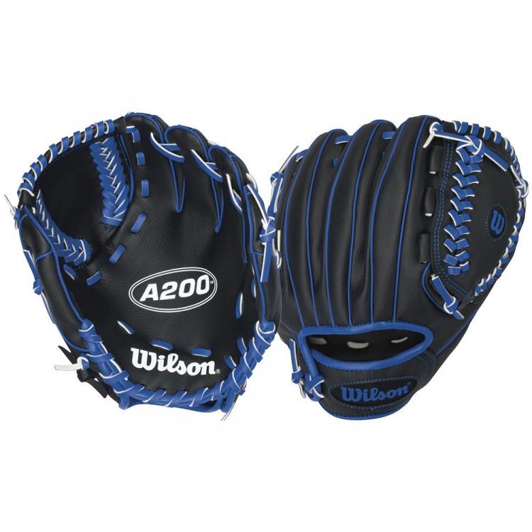 """Rękawica Baseballowa Wilson A200 BOY GLOVE 10"""""""