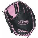 """Rękawica Baseballowa Wilson A200 GIRL GLOVE 10"""""""
