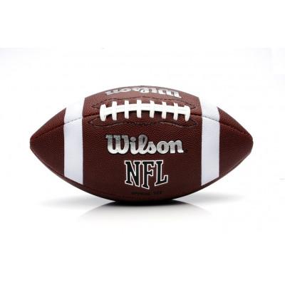 PIŁKA FUTBOLOWA Wilson NFL OFF BIN XB Futbol Amerykański Sklep