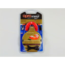 Szczęka OPRO  Shield GOLD RED-PEARL
