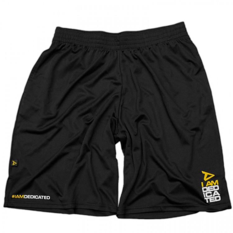 Spodenki Dedicated Basketball Shorts