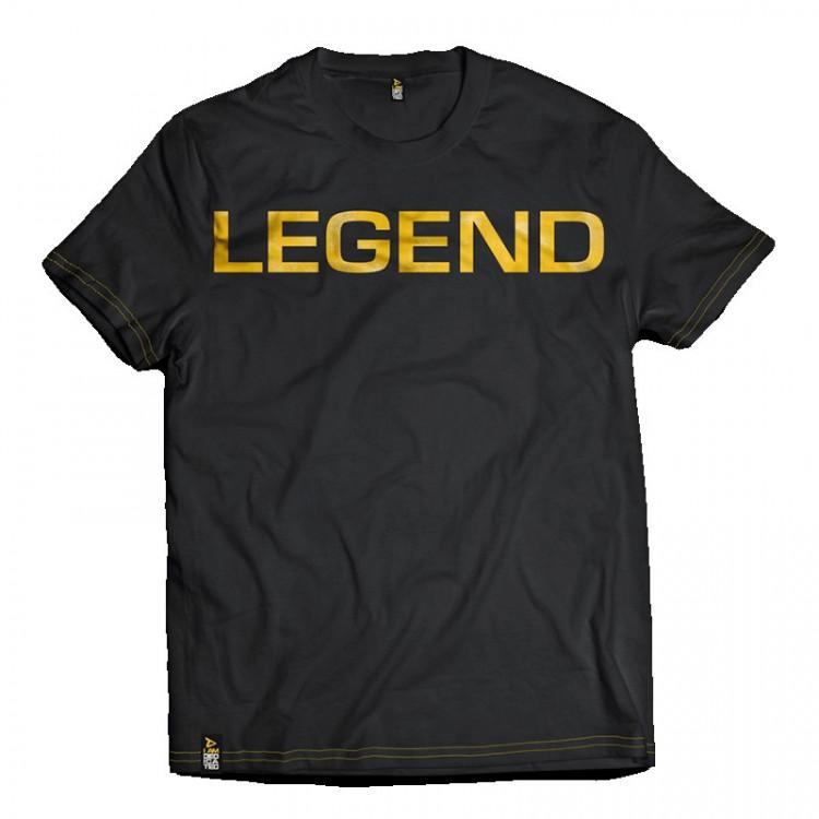Dedicated T-Shirt 'Legend' Koszulka
