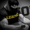 Dedicated T-Shirt 'Legend' Koszulka