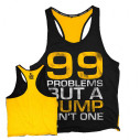 Dedicated Premium Stringer `99 Problems ́
