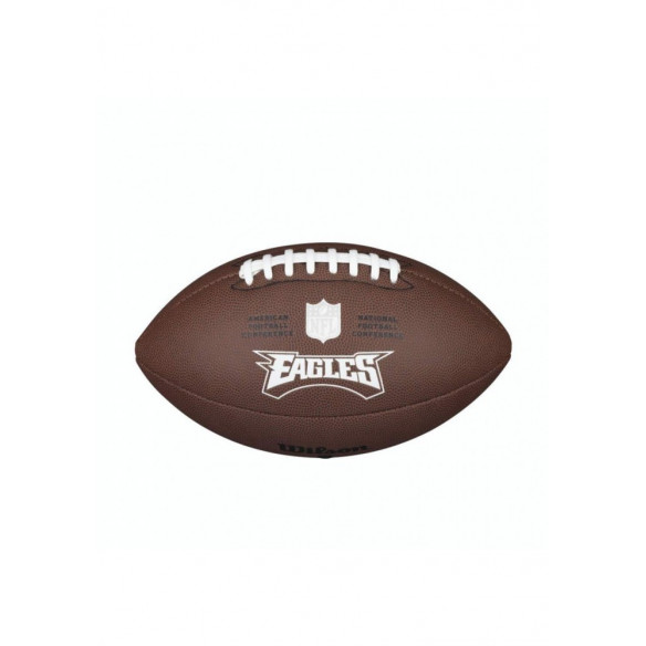 PIŁKA FUTBOLOWA Wilson NFL LICENSED BALL Philadelphia Eagles