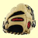 "Rękawica Baseballowa Wilson A0500 11"" BBG"