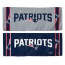 Ręcznik chłodzący 12x30 New England Patriots NFL