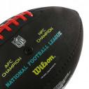 PIŁKA NFL SB 51 MINI BLACK FB