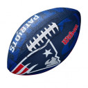 Piłka NFL JR Team Logo FB New England Patriots