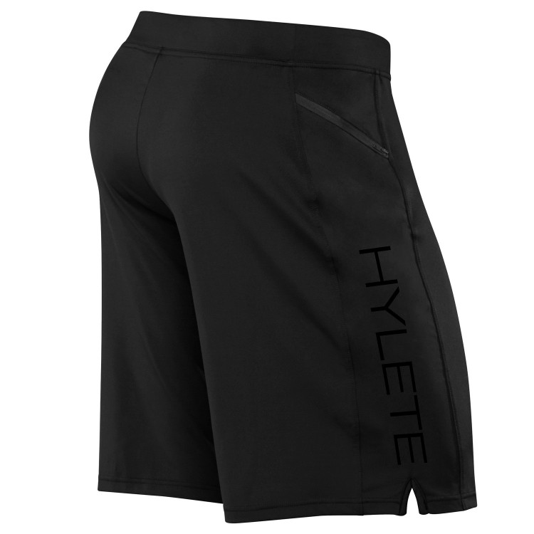 vertex zip pocket short