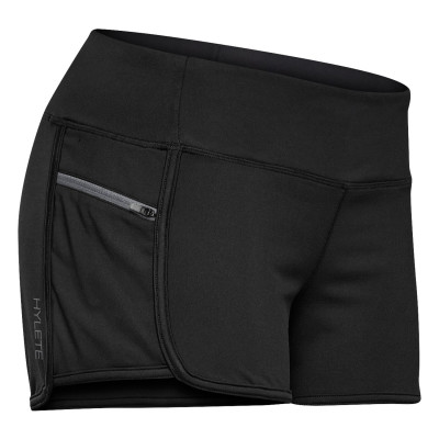 Spodenki Serenium II Flex-knit Zip Pocket 3