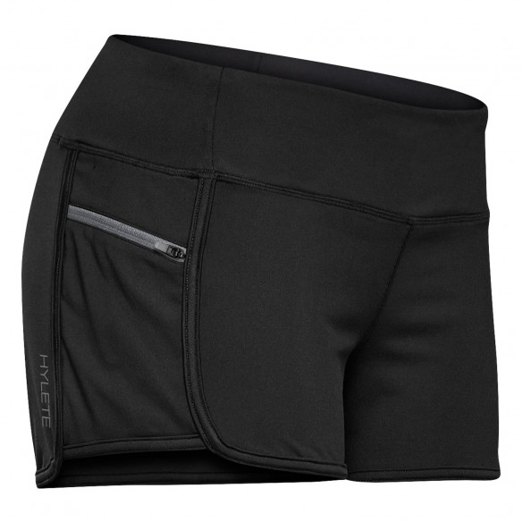 Spodenki Serenium II Flex-knit Zip Pocket 3
