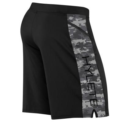 vertex zip pocket short