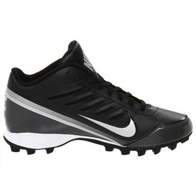 Buty Futbolowe Nike Land Shark 3/4 - Męskie