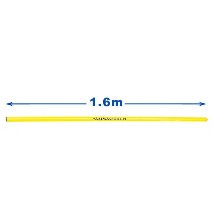 Laska treningowa 1,6 m